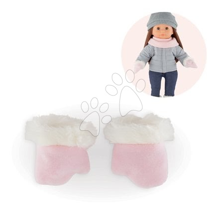 Fcy55 a corolle mittens 36cm