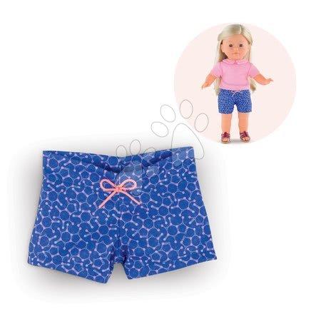 Fpk94 a corolle shorts 36cm