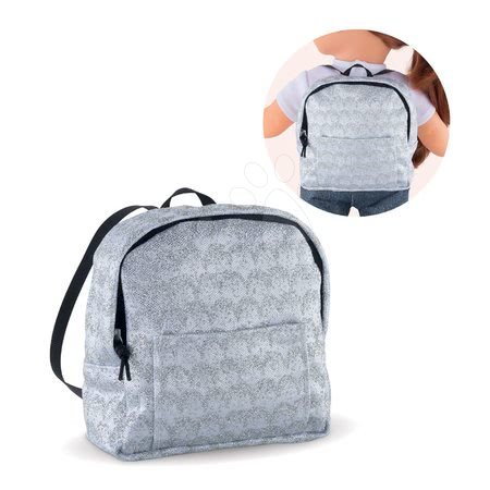 Fpl00 a corolle backpack 36cm