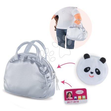 Fpl08 a corolle hand bag 36cm