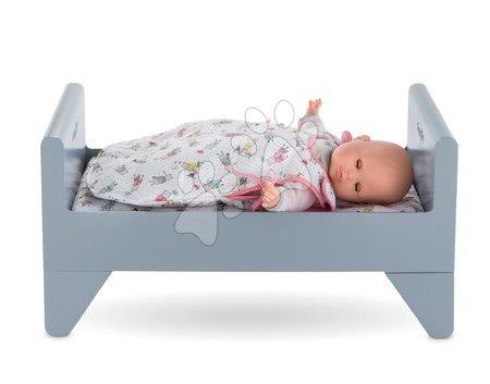Frn87 e corolle crib bed