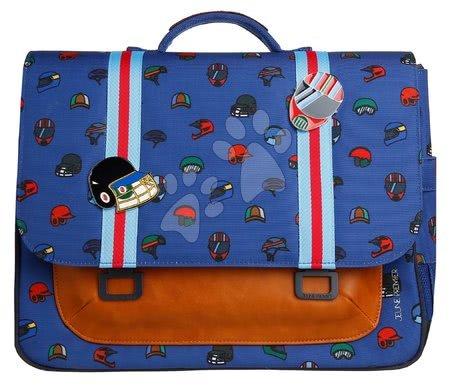 Školske aktovke - Školska aktovka It bag Midi Sports Caps Jeune Premier ergonomska luksuzni dizajn