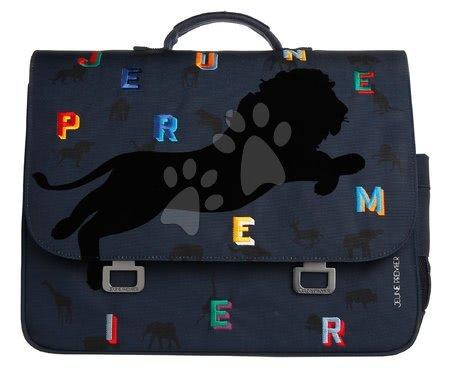 Školske aktovke - Školska aktovka It bag Midi Safari Jeune Premier ergonomska luksuzni dizajn