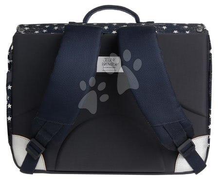 Školske aktovke - Školska aktovka It bag Midi Stars Silver Jeune Premier ergonomska luksuzni dizajn_1