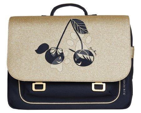 Školske aktovke - Školská aktovka It bag Midi Icons Jeune Premier ergonomická luxusné prevedenie 30*38 cm JPITD21167