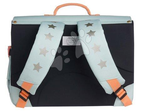 Školske aktovke - Školská aktovka It bag Midi Ladybug Jeune Premier ergonomická luxusné prevedenie 30*38 cm JPITD21168_1