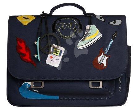 Školske aktovke - Školská aktovka It bag Midi Mr. Gadget Jeune Premier ergonomická luxusné prevedenie 30*38 cm JPITD21169