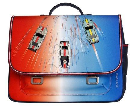 Školske aktovke - Školská aktovka It bag Midi Racing Club Jeune Premier ergonomická luxusné prevedenie 30*38 cm JPITD21171