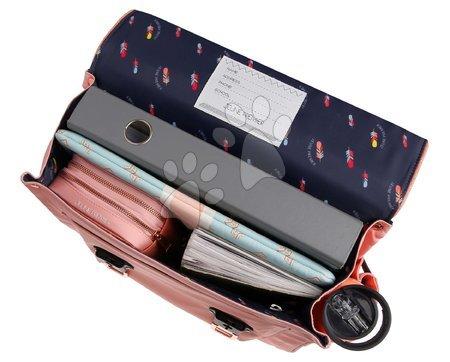 Školske aktovke - Školská aktovka It bag Midi Tiara Tiger Jeune Premier ergonomická luxusné prevedenie 30*38 cm JPITD21177_1