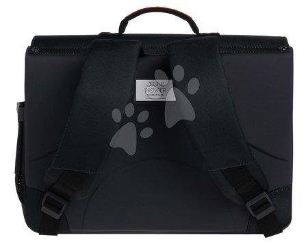Školske aktovke - Školská aktovka It bag Midi Tiger Twins Jeune Premier ergonomická luxusné prevedenie 30*38 cm JPITD21178_1