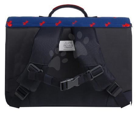 Školski pribor - Školska aktovka It bag Mini Horsepower Jeune Premier ergonomska luksuzni dizajn_1