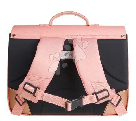 Školske aktovke - Školska aktovka It bag Mini Lady Gadget Pink Jeune Premier ergonomska luksuzni dizajn_1