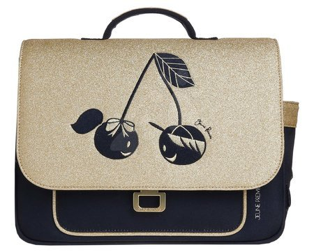 Školske aktovke - Školská aktovka It bag Mini Icons Jeune Premier ergonomická luxusné prevedenie 27*32 cm JPITN21167