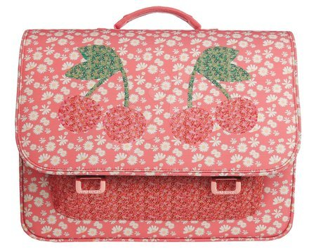 Školske aktovke - Školská aktovka It bag Maxi Miss Daisy Jeune Premier ergonomická luxusné prevedenie 35*41 cm JPLTX21166
