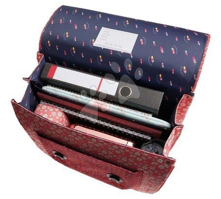 Školske aktovke - Školská aktovka It bag Maxi Miss Daisy Jeune Premier ergonomická luxusné prevedenie 35*41 cm JPLTX21166_1