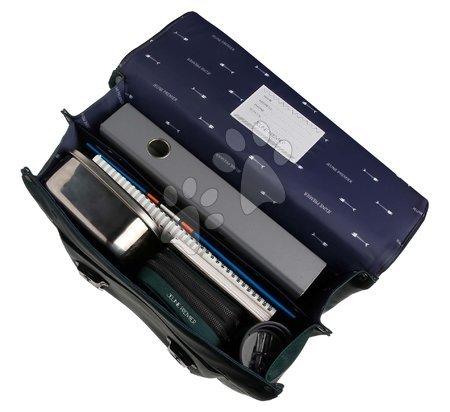 Školske aktovke - Školská aktovka It bag Maxi Monte Carlo Jeune Premier ergonomická luxusné prevedenie 35*41 cm JPLTX21170_1
