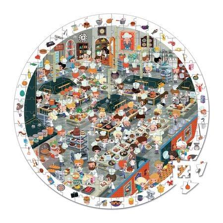 J02794 a janod puzzle