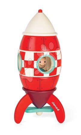 J05212 a janod raketa velka