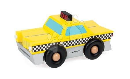 J05217 a janod auto taxi