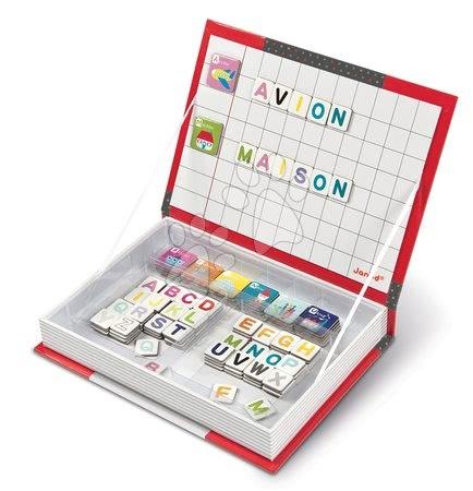 J05543 a janod magneticka kniha