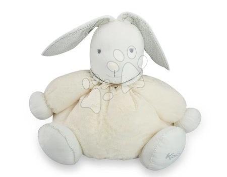 Kaloo - Plyšový králíček Perle-Maxi Rabbit Kaloo 50 cm pro nejmenší krémový