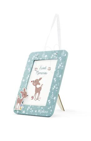 K960235 a kaloo picture frame