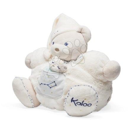 K960290 a kaloo medved svietiaci