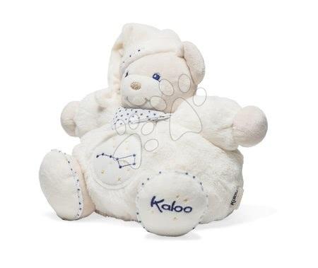 Plyšoví medvědi - Plyšový medvěd Petite Etoile Chubby Bear Kaloo střední od 0 měsíců_1