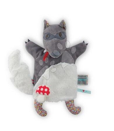 K961415 a kaloo plysovy vlk