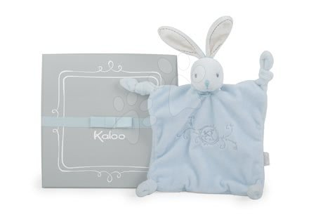 K962162 a kaloo plysovy zajac 20cm