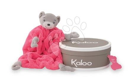 K962329 a kaloo plysovy medved