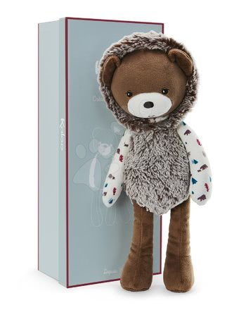 Plyšoví medvědi - Plyšová panenka medvěd Doll Bear Gaston Classique Filoo Kaloo 35 cm v dárkové krabici od 0 měsíců_1