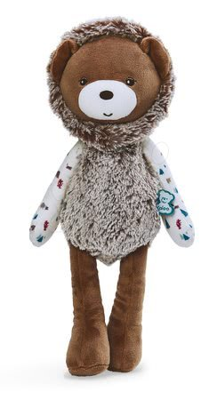 Plyšoví medvědi - Plyšová panenka medvěd Doll Bear Gaston Classique Filoo Kaloo 35 cm v dárkové krabici od 0 měsíců
