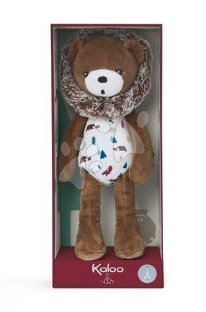 Plyšoví medvědi - Plyšová panenka medvěd Doll Bear Gaston Classique Filoo Kaloo 25 cm v dárkové krabici od 0 měsíců_1