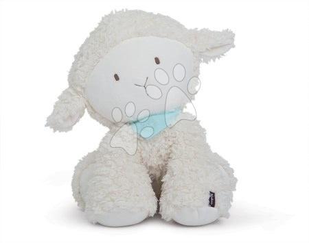 Plyšová ovečka Vanille Les Amis-Agneau Kaloo 45 cm v darčekovom balení pre najmenších