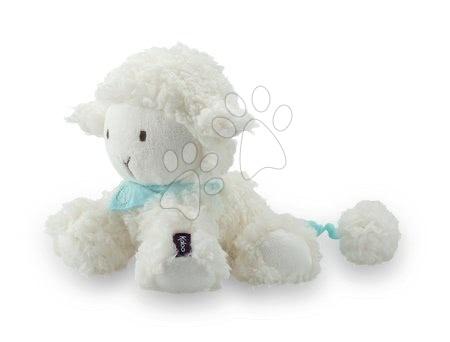 K963142 b kaloo spievajuca plysova ovca