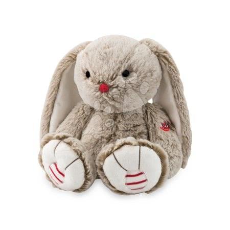 Rouge Kaloo - Plyšový králíček Rouge Kaloo 31 cm pro nejmenší béžový