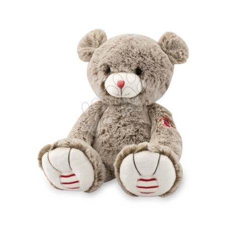 K963524 a kaloo plysovy medved rouge