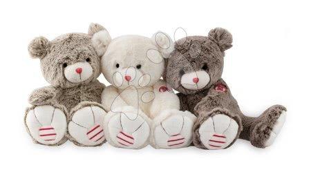 Plyšoví medvědi - Plyšový medvěd Rouge Kaloo 31 cm pro nejmenší hnědý_1