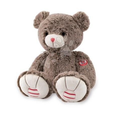 Plyšoví medvědi - Plyšový medvěd Rouge Kaloo 31 cm pro nejmenší hnědý