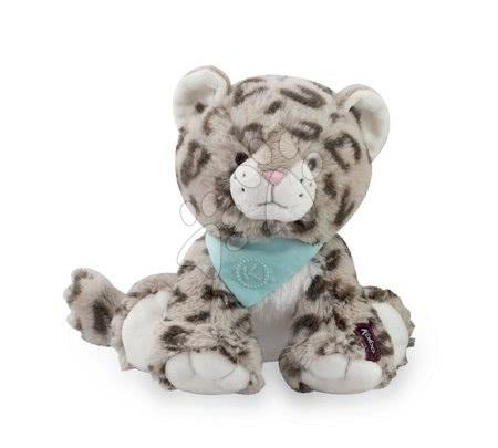 K969318 b kaloo plysovy leopard