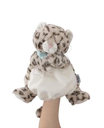 K969319 a kaloo plysovy leopard manuska