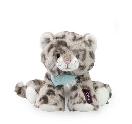 K969320 b kaloo plysovy leopard