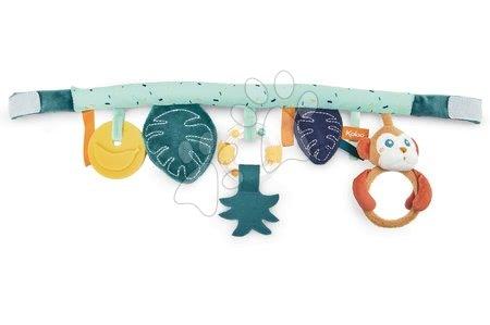 Pod de jucărie cu funcții maimuță Sam Kaloo pentru cei mai mici