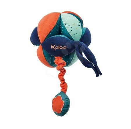 Aktívna lopta Kaloo pre najmenších od 0 mes