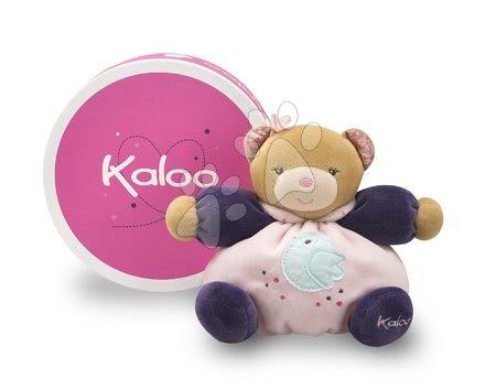 K969860 a kaloo plysovy medved 18cm