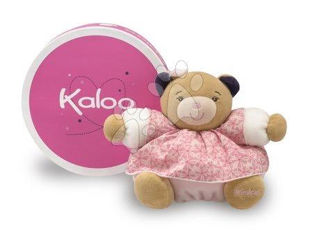 K969861 a kaloo plysovy medved 18cm