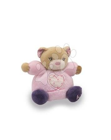 Plyšový medvedík Petite Rose-Mini Chubbies Kaloo 12 cm v darčekovom balení pre najmenších