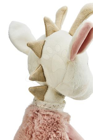 Handrové bábiky - Plyšová bábika žirafa Zarafa Giraffe Les Kalines Kaloo 46 cm v darčekovej krabici od 0 mes_1