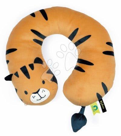 Utazópárna oroszlán My Head Support Cushion Home Kaloo gyerekeknek 6 hó-tól